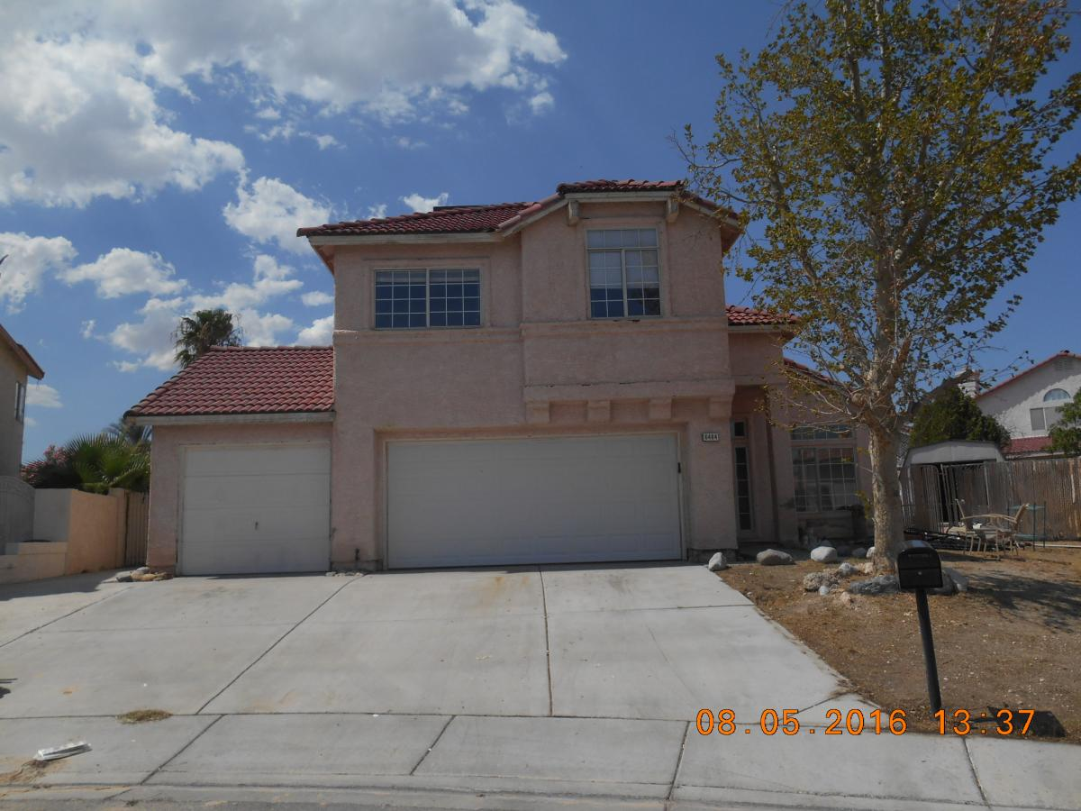 6464 Crystal Dew Drive, Las Vegas, NV 89103 | HotPads