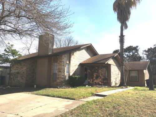 8003 Clydesdale Drive Photo 1