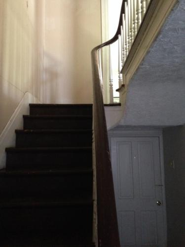 215 S Raleigh A Upstairs Photo 1