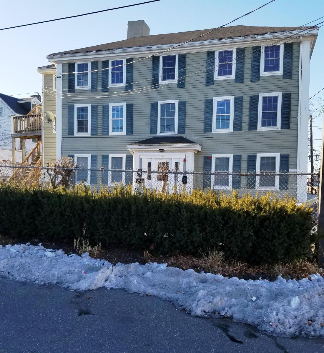 Zillow Ma Rentals: 3 Bedroom Apartments Peabody Ma