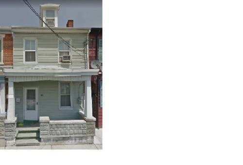 421 Guilford Street Photo 1