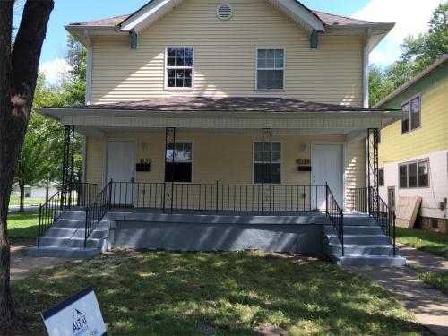 1135 N Keystone Avenue #1135 Photo 1