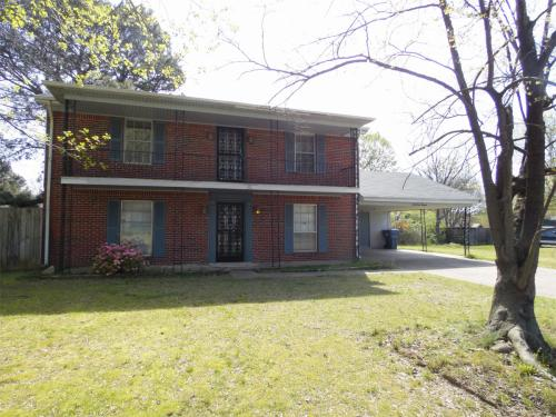 6900 Belle Meade Road Photo 1