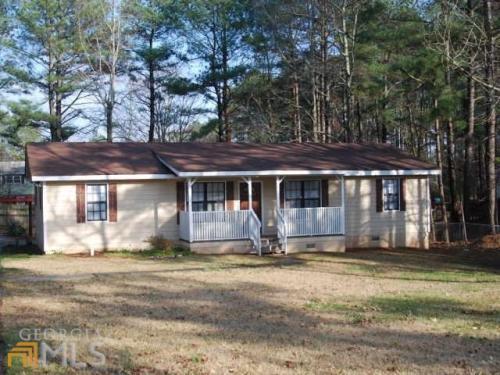 6440 W Fayetteville Road Photo 1