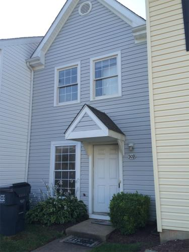 509 Powhatan Court Photo 1