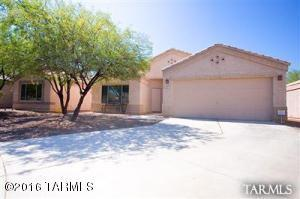 1371 W Desert Dew Place Photo 1