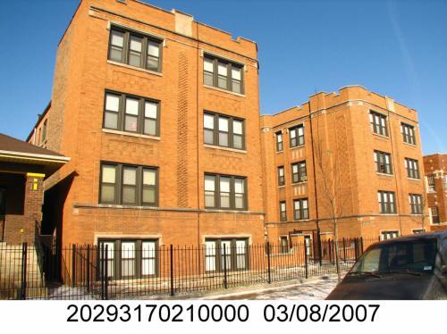 7828 S Laflin Street #1B Photo 1