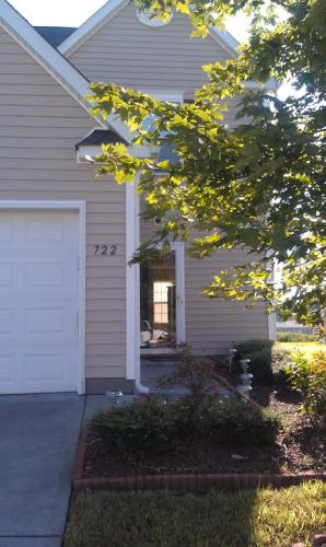 722 Glade Aster Dr Photo 1