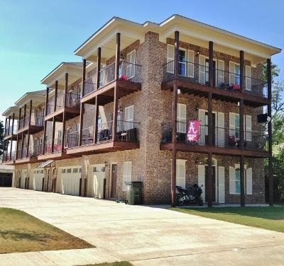 Apartment Unit D at 1005 13th Street, Tuscaloosa, AL 35401 | HotPads
