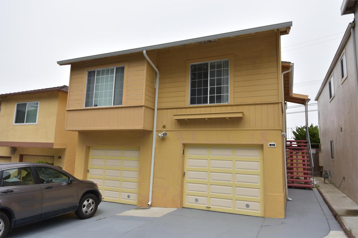 33 Southridge Way, Daly City, CA 94014 | HotPads