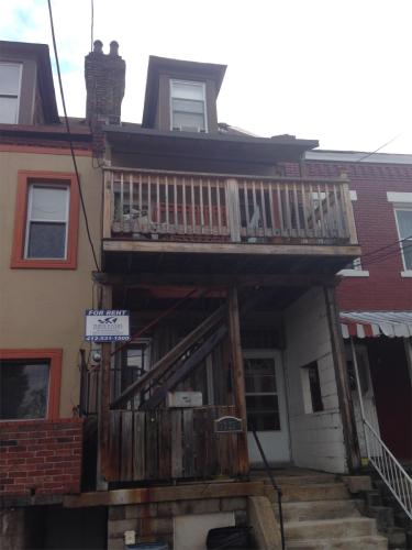 Apartment Unit 2 At 3322 Hardie Way Pittsburgh PA 15213 HotPads