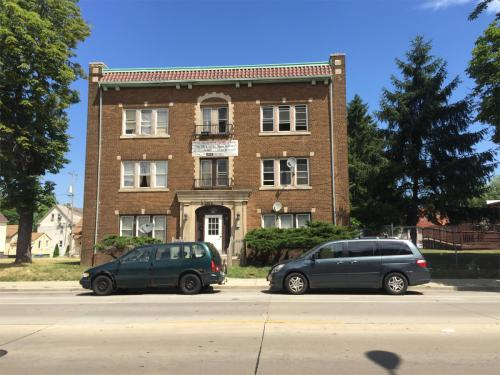 816 W Greenfield Avenue Photo 1