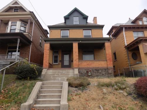 445 Edgemont Street Photo 1
