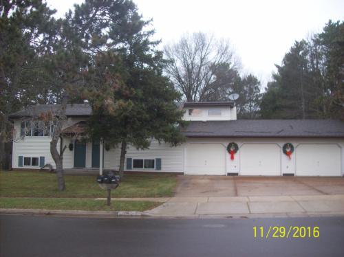 3402 Oak Knoll Drive Photo 1