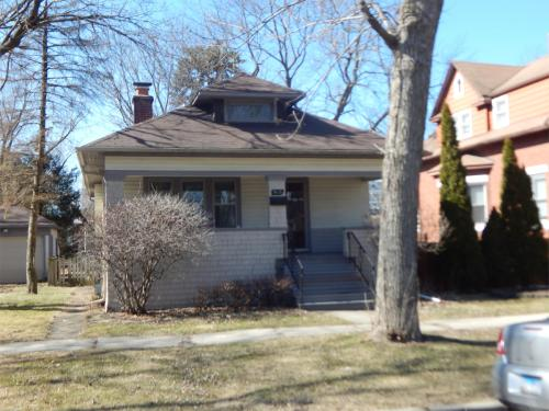 3518 Sunnyside Avenue Photo 1
