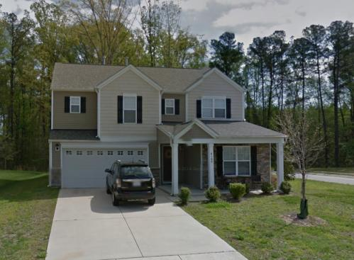 4109 Twin Spires Dr Photo 1
