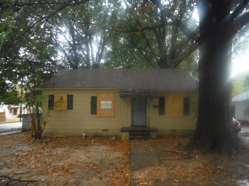 Houses for Rent in Memphis, TN - From $325 | HotPads