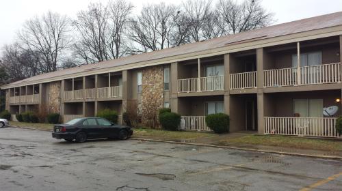 3902 Cobb Road Photo 1