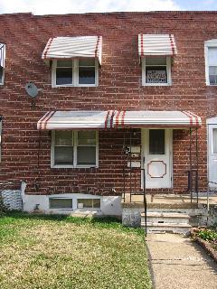 929 1st Street #B Photo 1