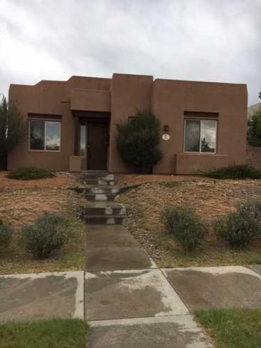 93 Johnson Mesa Photo 1