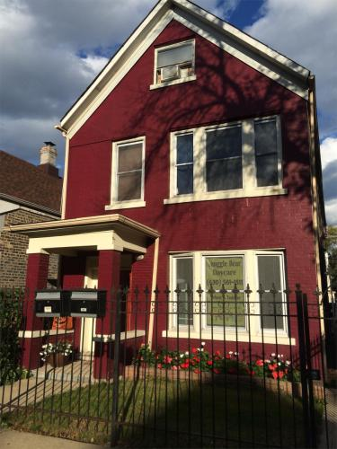 3641 S Honore Street Photo 1