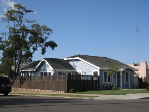 3106 Bancroft Street Photo 1
