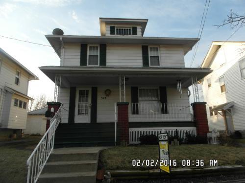 543 Marian Avenue Photo 1