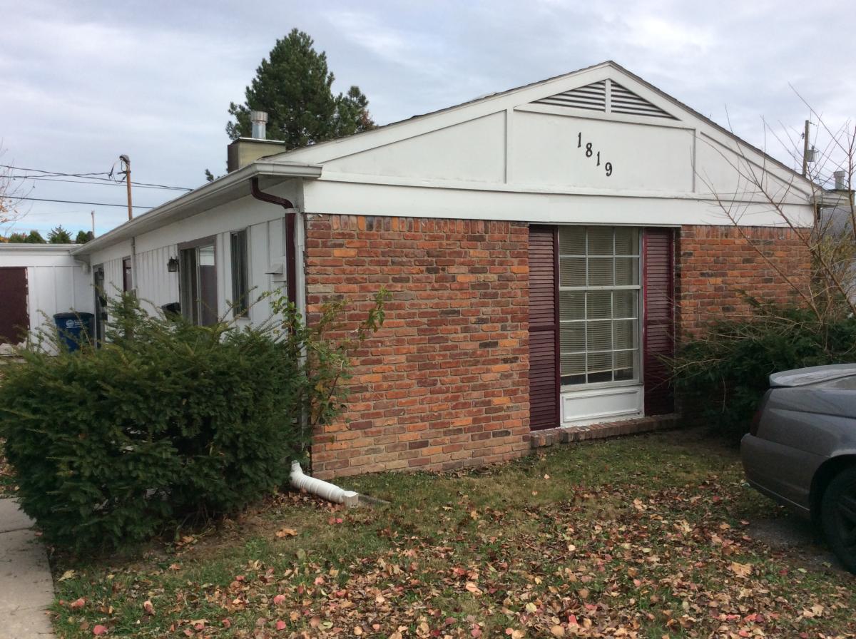 1819 Garden Ridge Apt 4, Toledo, OH 43614 | HotPads