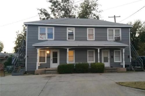 3713 S Oklahoma Avenue - 3713 S Oklahoma Avenue #B Photo 1
