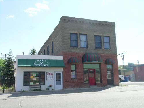 114 S Hauser Ave Photo 1