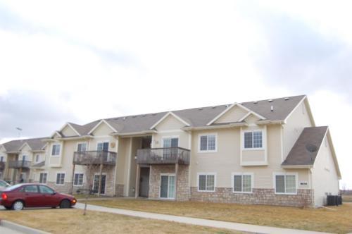 1640 NW Prairie Lakes Drive Photo 1