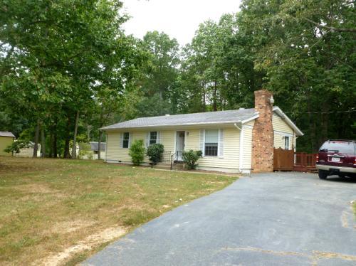 4546 Woods Edge Road Photo 1