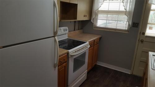 806 Baltimore Avenue - 1 Duplex On Right Side Photo 1