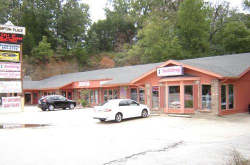 3401 Bella Vista Way Photo 1