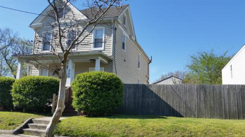849 Rugby Street Photo 1