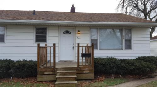 504 Talley Street Photo 1