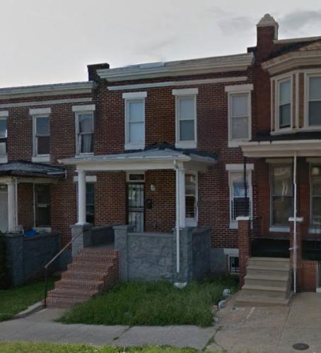 1718 N Pulaski Street #1 Photo 1