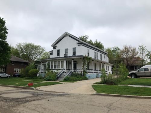 416 Cedar Avenue- B Photo 1