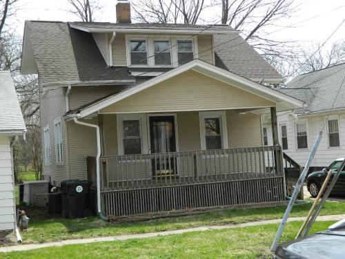303 Hovey Avenue Photo 1