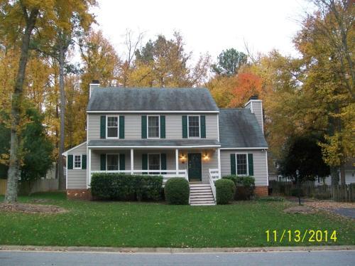 10645 Woodshire Way Photo 1