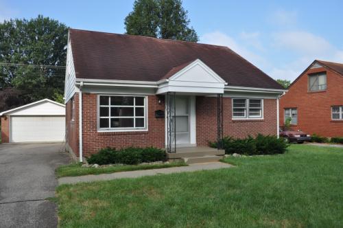 2508 Ashbrook Avenue Photo 1