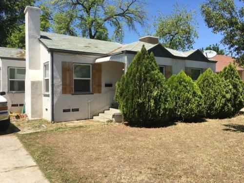 1201 El Rancho Drive Photo 1