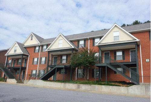 148 Old Will Hunter Road Apartment B6 BR A Photo 1