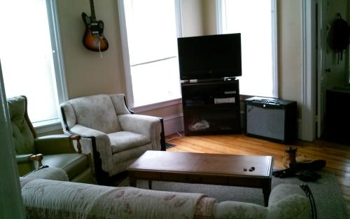 31 Franklin Street - Downstairs Photo 1