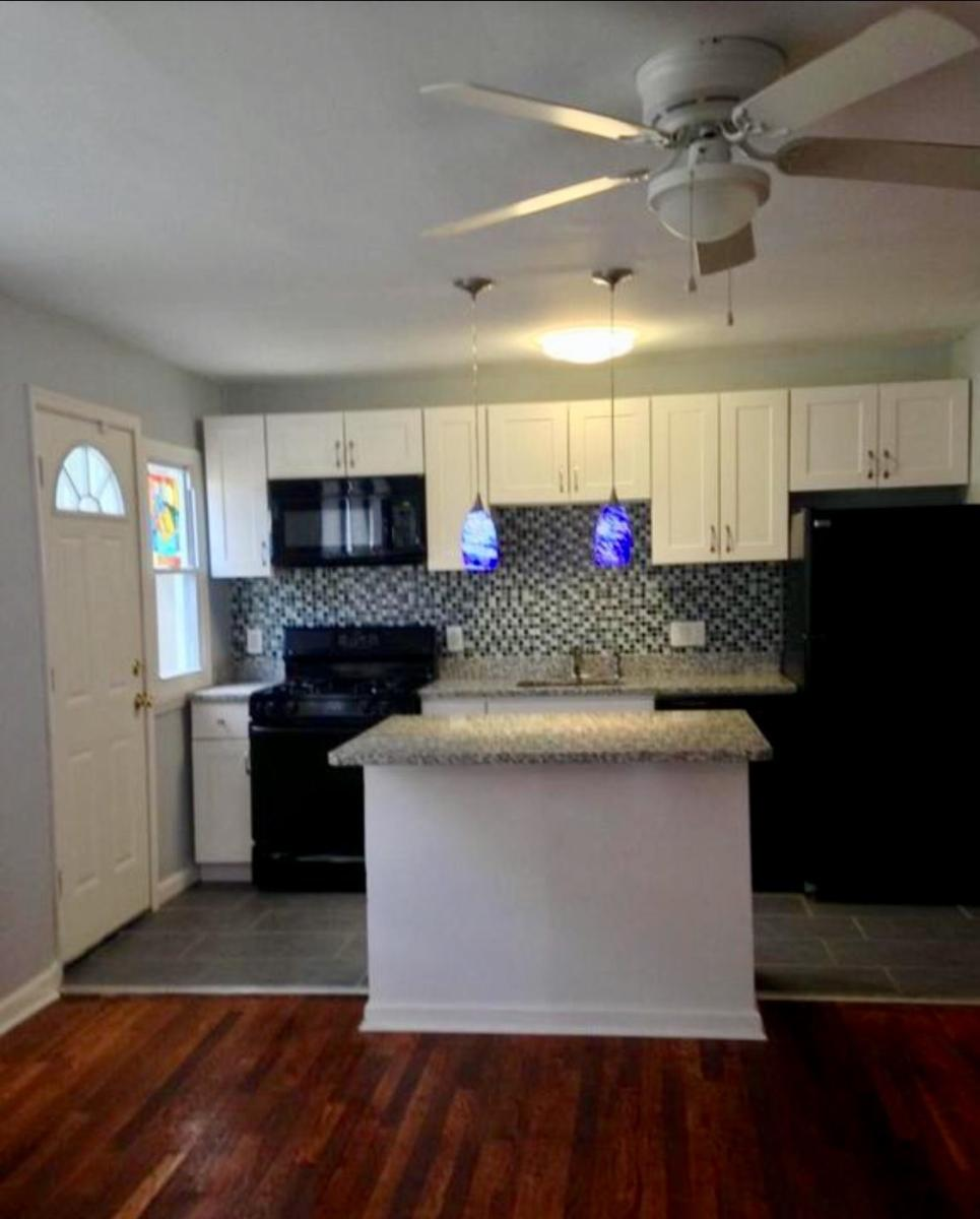 apartment unit 1 at 4217 chatham road, baltimore, md 21207 | hotpads