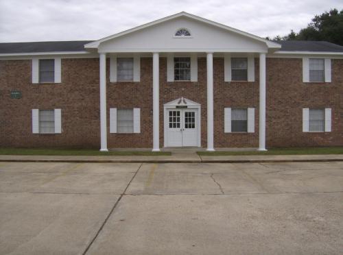 815 Woodyard Drive Photo 1