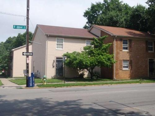 427 S Upper Street Photo 1