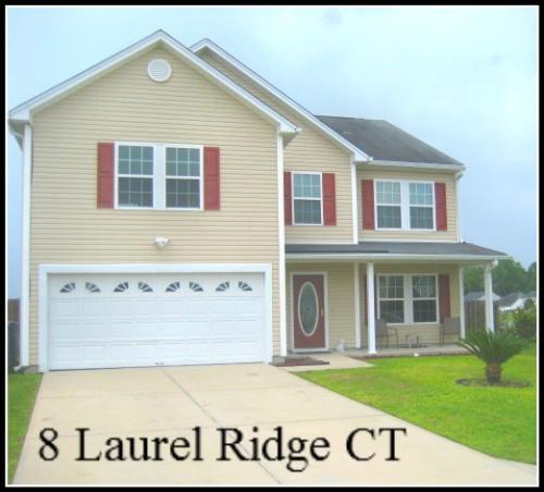 8 Laurel Ridge Court Photo 1