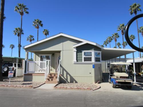 1600 S San Jacinto Avenue Space 61 Photo 1