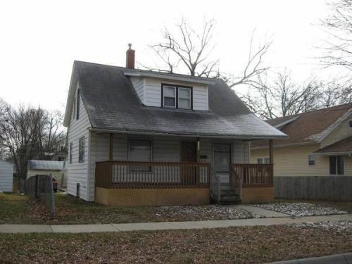 1134 Williston Avenue Photo 1
